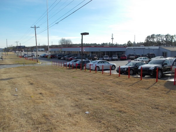 Dealers Choice Auto Auction S First Dealer Only Sale In Marietta