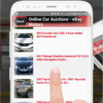 Public Auto Auctions App 2.0 – Newest Version For Finding Cheap Used Cars at Auctions