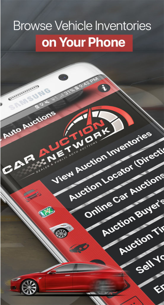 Car Auction Apps >> Public Auto Auctions App 2 0 Newest Version For Finding Cheap Used