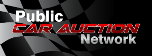 Logo - Public Car Auction Network